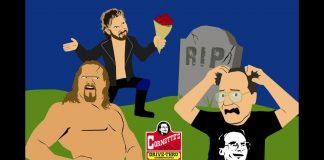 Jim Cornette Reviews Riho vs. Nyla Rose