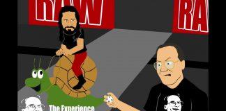 Jim Cornette Reviews Seth Rollins' Sermon On RAW