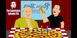 Jim Cornette & Brian Last Argue About Pizza