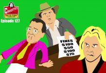Jim Cornette on Fines For Wrestlers
