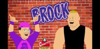 Jim Cornette on John Cena Saying Brock Lesnar Is The Greatest Of All Time
