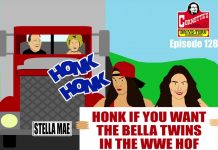 Jim Cornette on The Bella Twins Going Into The WWE Hall Of Fame