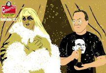 Jim Cornette on The Creation Of Goldust