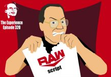 Jim Cornette on The Format Of RAW