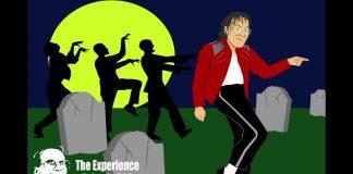 Jim Cornette on The Michael Jackson Impersonator Wrestler