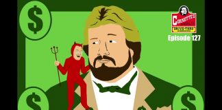Jim Cornette on The Ted DiBiase Scandal In Mississippi