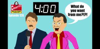 Jim Cornette's Drive Thru - Episode 126