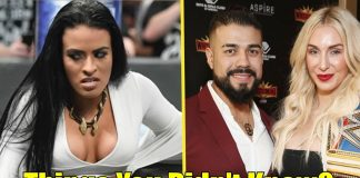 10 Things You Probably DIDN'T KNOW About Andrade & Zelina Vega!