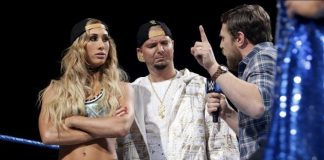 10 Wrestlers Who Drew The Wrong Kind Of Heat