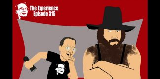 Jim Cornette Experience - Episode 315: Dr. Tom Prichard & Another Wednesday Night
