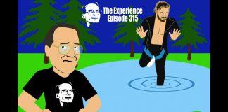 Jim Cornette Reviews Kenny Omega & Adam Page vs. SCU