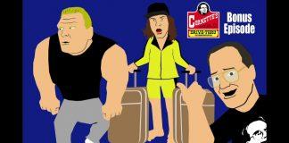 Jim Cornette on Brock Lesnar & Matt Riddle