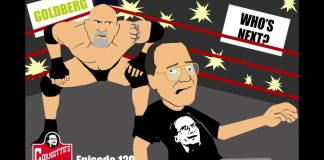 Jim Cornette on Goldberg Winning The WWE Championship