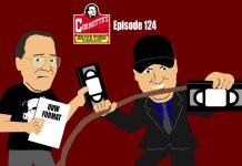 Jim Cornette on Joey Styles & ECW