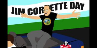Jim Cornette on Politicians & Wrestling