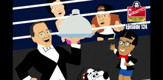 Jim Cornette on The Booking Ideas Of Kenny Omega