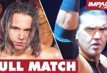 Kazarian vs Max Buck: FULL MATCH (TNA Sacrifice 2011) | IMPACT Wrestling Full Matches