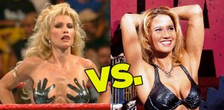 10 Real-Life Wrestling Feuds Too Hot For TV