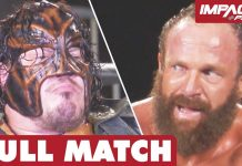 Eric Young vs Abyss: MONSTER'S BALL MATCH! (TNA Rivals 2015)  | IMPACT Wrestling Full Matches