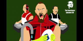 Jim Cornette Reviews Dustin Rhodes vs. Lance Archer