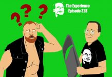 Jim Cornette Reviews Jon Moxley vs. Jake Hager in an Empty Arena Match