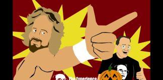 Jim Cornette Reviews Kenny Omega vs. Alan Angels