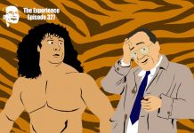 Jim Cornette & Brian Last Discuss The Jimmy Snuka Episode Of Dark Side Of The Ring