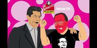 Jim Cornette on If He Hates Vince McMahon