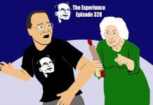 Jim Cornette on Old Lady Fans