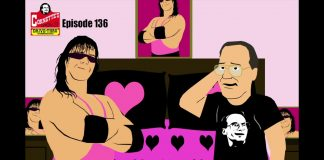 Jim Cornette on Scott Hall's Visit To Bret Hart's House