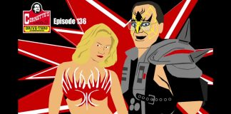 Jim Cornette on The Road Warriors In WWF & LOD 2000