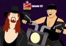 Jim Cornette on The Undertaker As The American Badass