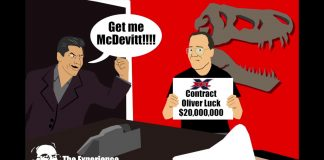 Jim Cornette on Vince McMahon Being Sued By XFL Commissioner Oliver Luck