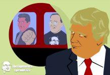 Jim Cornette on Vince McMahon's Plane vs. Donald Trump's Plane