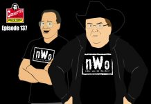 Jim Cornette on What If Jim Ross Ran WCW Instead Of Eric Bischoff