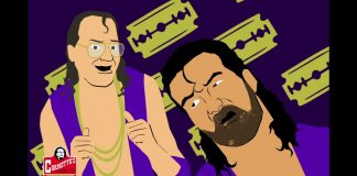 Jim Cornette on Why Scott Hall Was Never World Champion