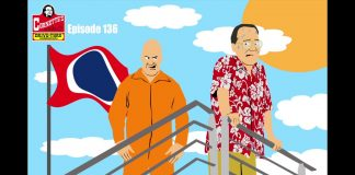 Jim Cornette's Drive Thru - Episode 136