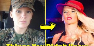 10 Things You Probably DIDN'T KNOW About Lacey Evans!