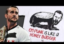10 Worst T-Shirts In WWE History
