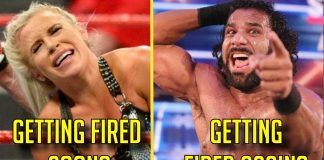 10 Wrestlers That Can Get FIRED VERY SOON! (2019)