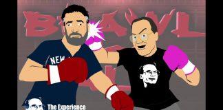 Jim Cornette Looks Back On WWE's Brawl For All