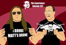 Jim Cornette Reviews Chris Jericho Destroying Matt Hardy's Drone