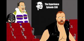Jim Cornette Reviews Jon Moxley vs. Frankie Kazarian with Brodie Lee Getting Involved