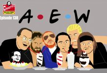 Jim Cornette on AEW Being All Friends Wrestling
