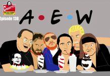 Jim Cornette on AEW Being All Friends Wrestling