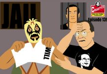 Jim Cornette on Alberto Del Rio's Recent Arrest