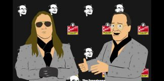 Jim Cornette on Chris Jericho As A Commentator For AEW