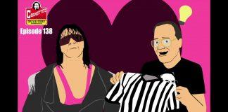 Jim Cornette on If Bret Hart Is Bitter