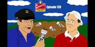 Jim Cornette on If Vince McMahon Buried IcoPro Behind Titan Tower