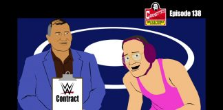 Jim Cornette on Jerry Brisco Being Furloughed By WWE